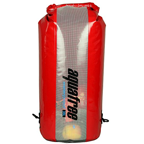 Freeinaqua Aquafree Trockene Tasche Wasserdichte Tasche mit Fenster PVC-Folie
