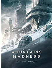 At the Mountains of Madness Vol 1