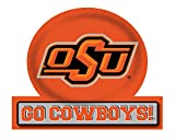 Oklahoma State Cowboys Jumbo Tailgate Magnet