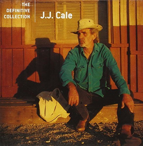 The Very Best of J. J. Cale (The Definitive Collection) by N/A (2006-07-04) (The Very Best Of Jj Cale)