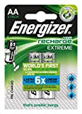 Photo : Energizer Rechargeable battery NiMH 2 blister