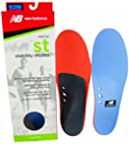 New Balance Insoles IAS3720 Stability Insole