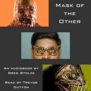 Mask of the Other Audiobook