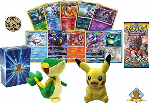 1000 pokemon card lot - 4