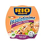 Rio Mare Beans & Tuna Salad 160g - Pack of 4