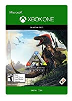 ARK: Survival Evolved Season Pass - Xbox One [Digital Code]