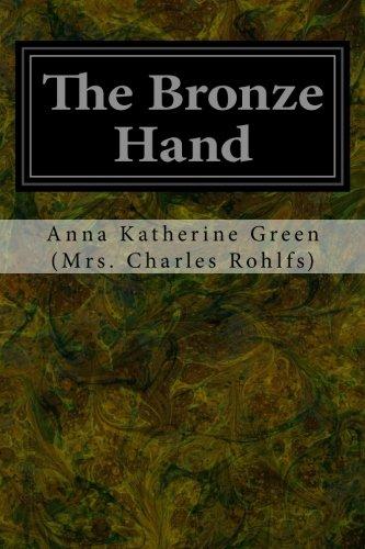 The Bronze Hand