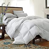 Linens Limited Goose Feather And Down Duvet, 4.5 Tog, Double