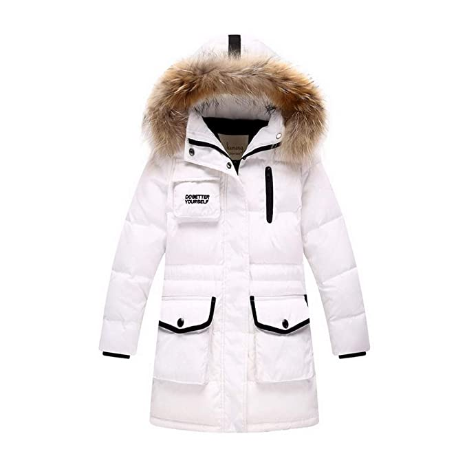giacca invernale bambina
