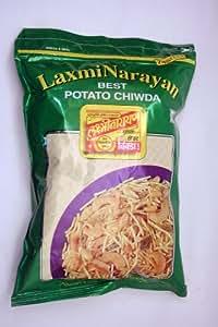 Lx. Potato Chewda 400g