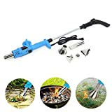 OUKANING Portable Electric Thermal Weeder 2000W