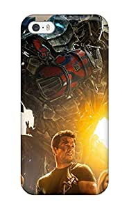 NGgNHXe3740fQmKm Case Cover Protector For Iphone 5/5s Transformers Age Of Extinction Case
