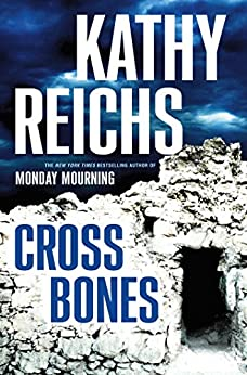 Cross Bones (Temperance Brennan) by [Reichs, Kathy]
