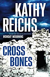 Cross Bones (Temperance Brennan Book 8)