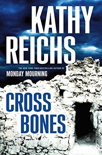 Cross Bones (Temperance Brennan Book - Bone Cross
