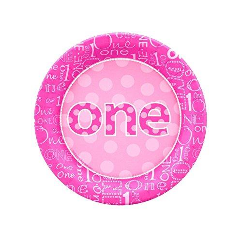 Everything One Girl Dessert Plates (8)