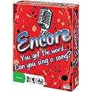 Encore Game 2008