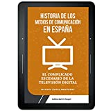 img - for El complicado escenario de la televisi n digital en Espa a (Spanish Edition) book / textbook / text book