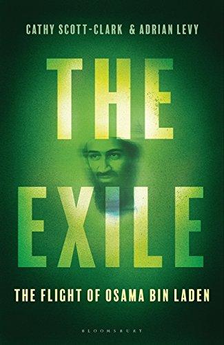 Ebook The Exile: The Flight of Osama bin Laden W.O.R.D