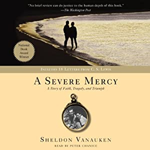 A Severe Mercy Audiobook