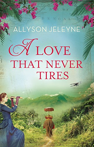 a-love-that-never-tires-linley-patrick-edwardian-adventures-book-1