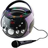Best DPI Karaoke Machines - %KARAOKE MACHINE PURPLE Electronics & computer accessories Review