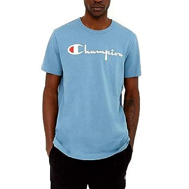 6330a4eb0 Champion Men's Big & Tall Heritage Graphic T-Shirt | Amazon.com