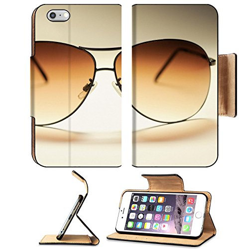 Liili Premium Apple iPhone 6 Plus iPhone 6S Plus Aluminum Snap Case Sunglasses IMAGE ID - Price Vogue Sunglasses Of