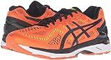 ASICS Men's Gel-Kayano 23 Running Shoe, Flame