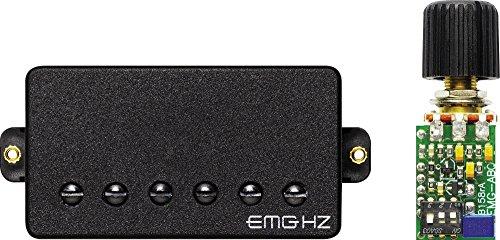 Emg Emg Control Set (EMG F-ALX Pickup Set)