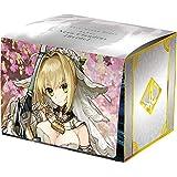 キャラクターデッキケースコレクションMAX Fate/Grand Order「セイバー/ネロ・クラウディウス[ブライド]」