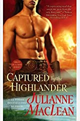 Captured by the Highlander Kindle Edition