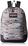 JanSport Black Label Superbreak Backpack - Classic, Ultralight