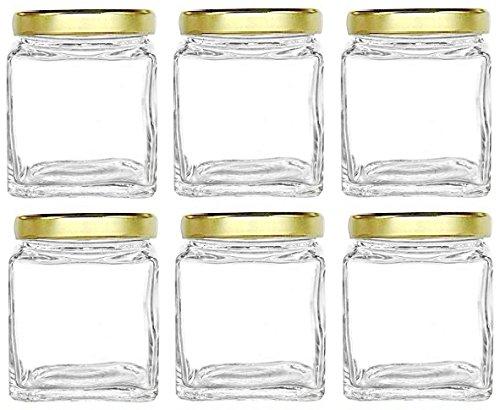 8 Ounce Spice Jar - 4