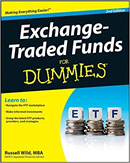 EXCHANGE TRADED FUNDS FOR DUMMIES EBOOK