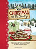 Christmas in the Country Cookbook (Seasonal Cookbook Collection)