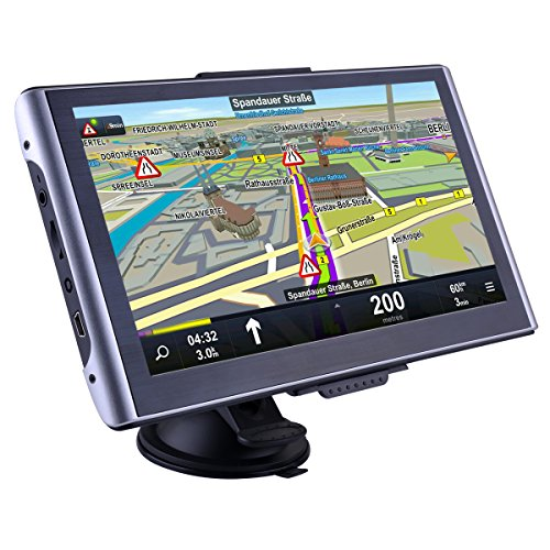 Best In-Dash GPS Navigation