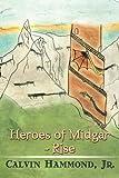 Heroes of Midgar - Rise, Jr. Hammond, 1451271964