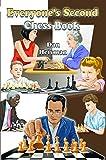 Everyone's Second Chess Book-Dan Heisman