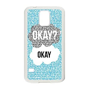 Okay Design Hot Seller Stylish High Quality Protective Case Cover For Samsung Galaxy S5