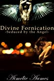 seduced by the angel divine fornication i an erotic story of angels vampires and werewolves divine fornication series book 1