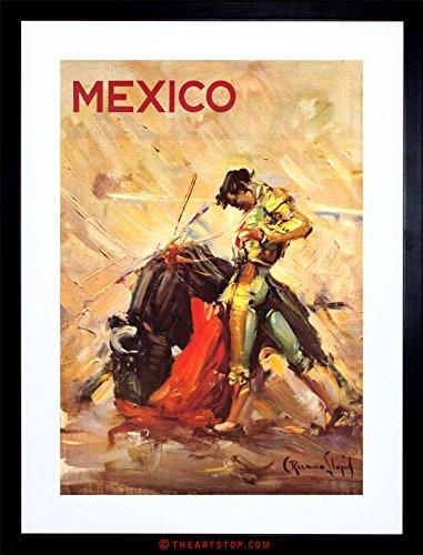 matador painting - 3