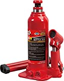 Big Red T90403B 4 Ton Hydraulic Bottle Jack