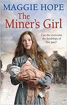 Book The Miner's Girl