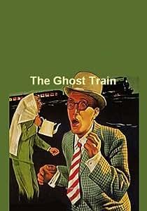 Amazon.com: The Ghost Train - A British Comedy Mystery