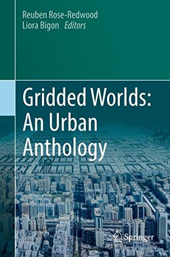 (Gridded Worlds: An Urban)