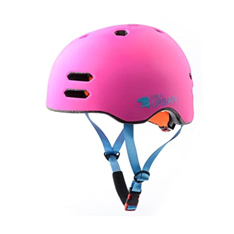 Amazon.com: Duma Urban Kids Casco Resistencia al impacto ...