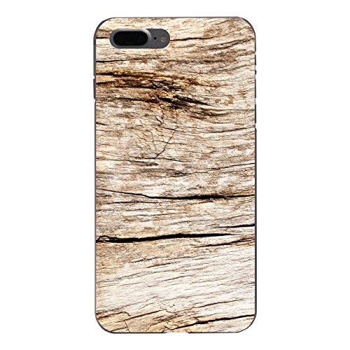 """Disagu Design Case Coque pour Apple iPhone 7 Plus Housse etui coque pochette """"Holz No.1"""""""