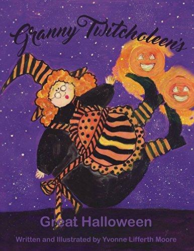 Granny Twitcholeen's Great Halloween -