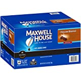 Buy Coffee Machine Online MAXWELL HOUSE House Blend COFFEE, K-CUP Pods, 84 Count